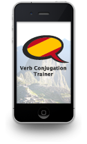 Spanish Verb Conjugation Trainer